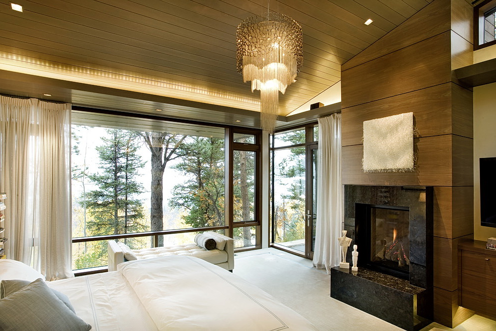 Master Bedroom Ceiling Lighting