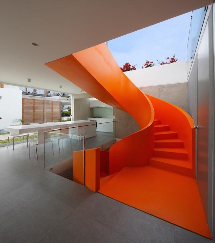 cool staircase ideas