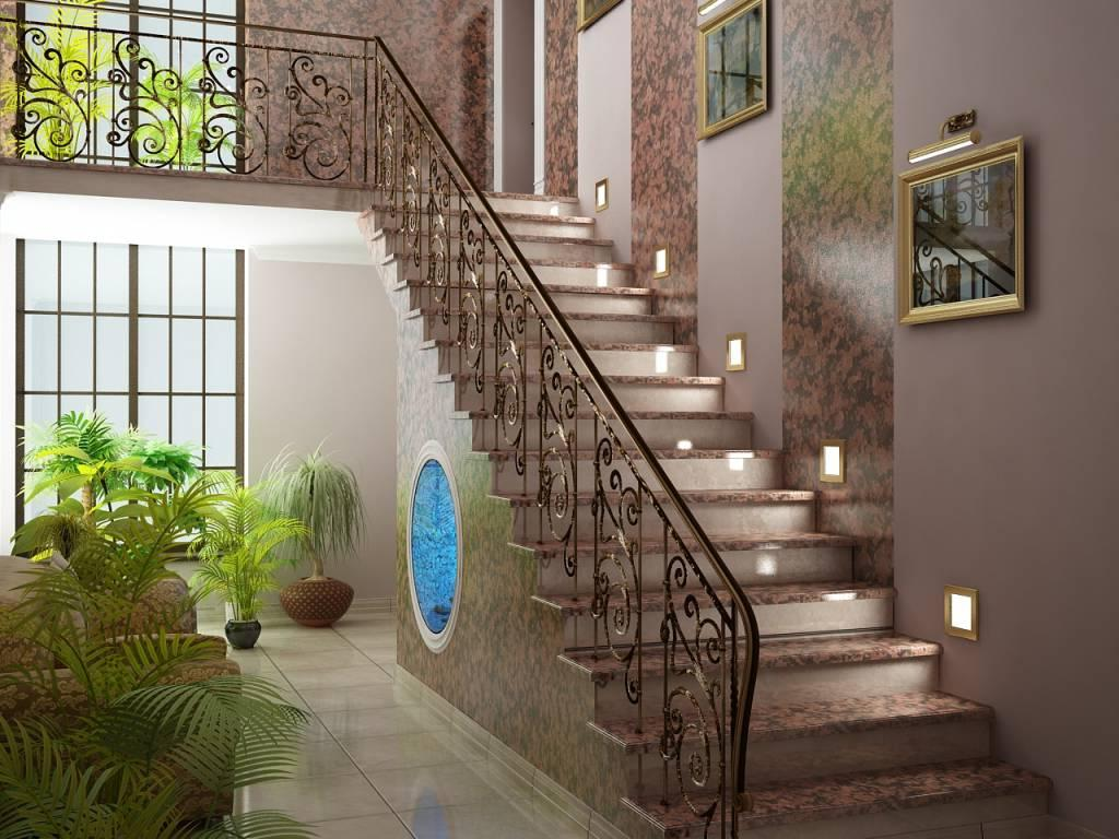 elegant staircase ideas