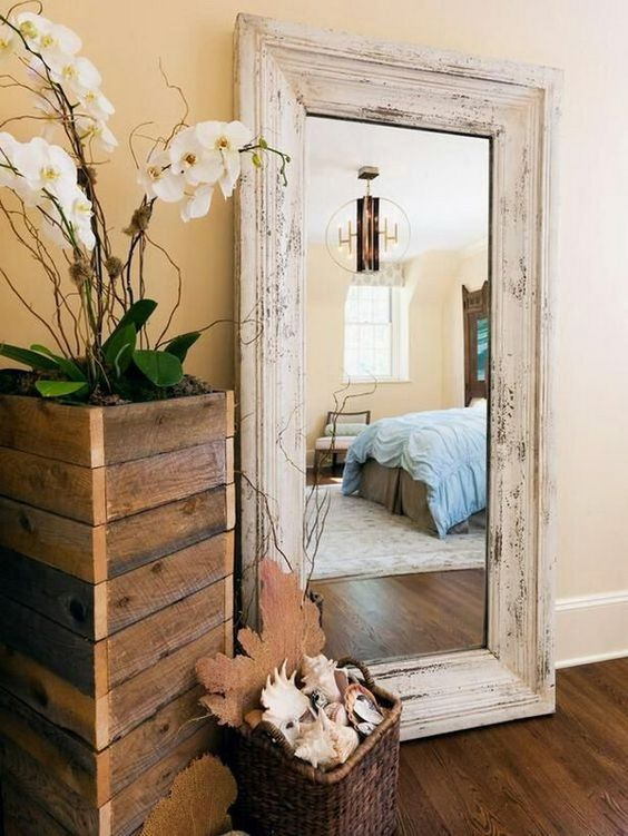 entryway mirror ideas