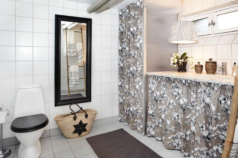 inexpensive bathroom vanity mirrors