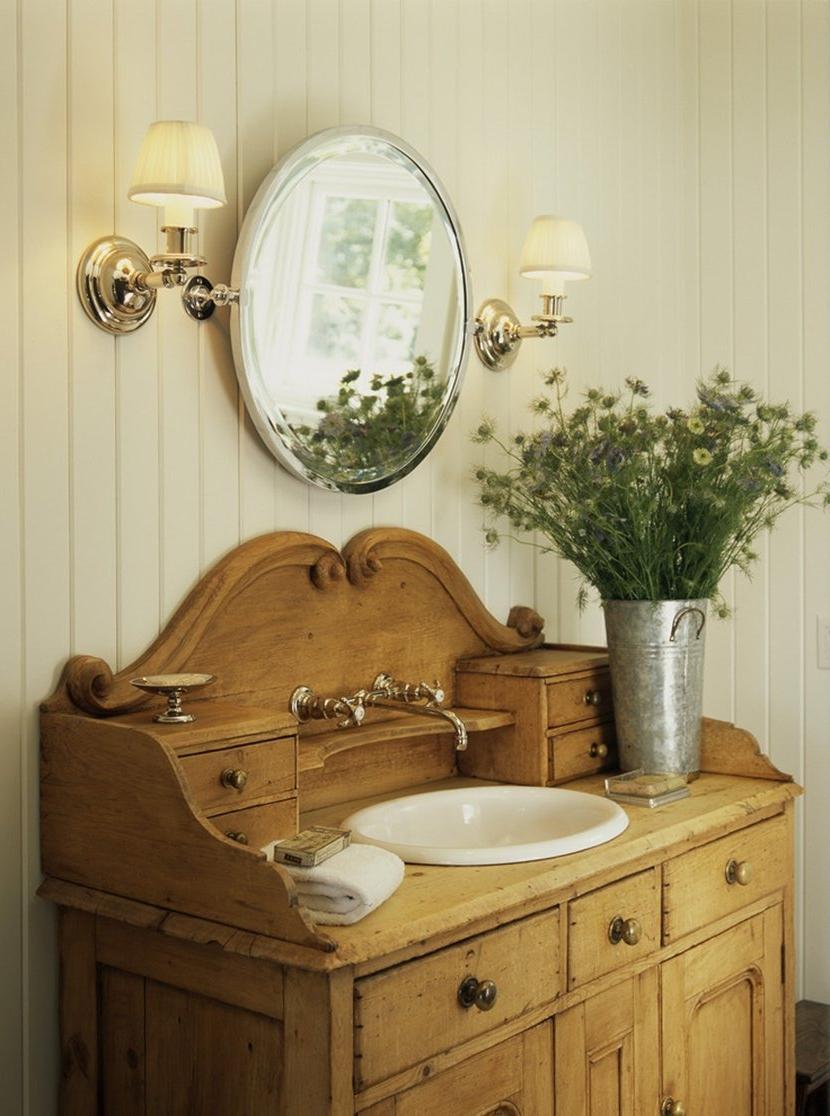 inexpensive wood bathroom vanities