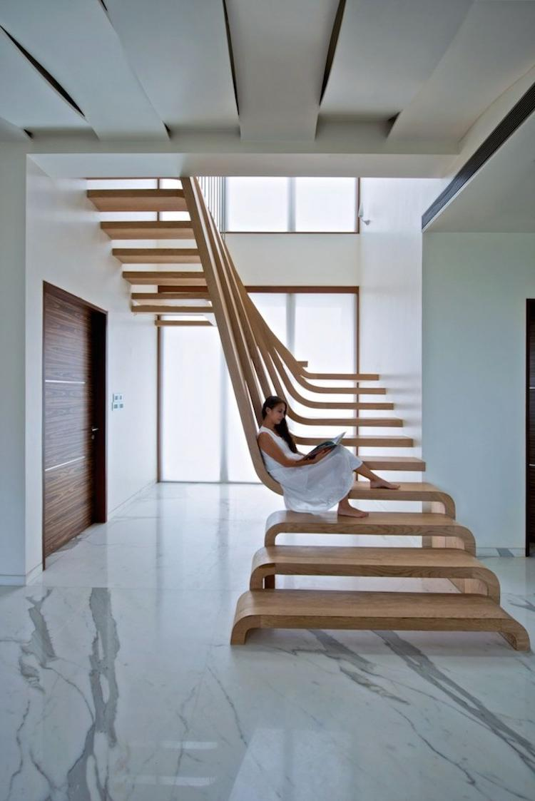 luxury staircase ideas