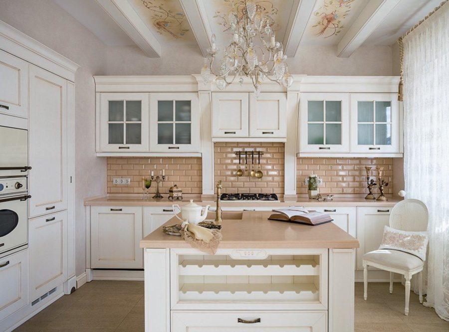 mid century modern kitchen island lights