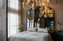 sculptural chandeliers For Bedroom