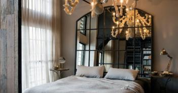 sculptural chandeliers For Bedroom
