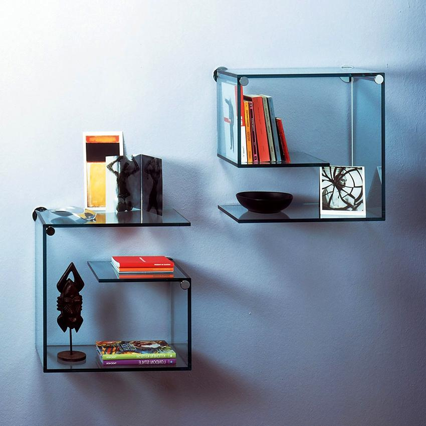 wall shelving ideas