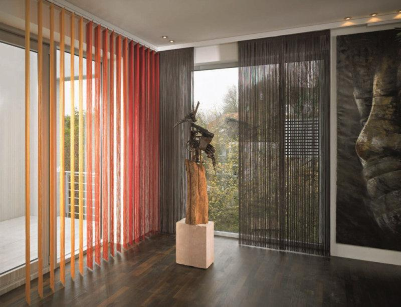 Eco Friendly Wooden Blinds