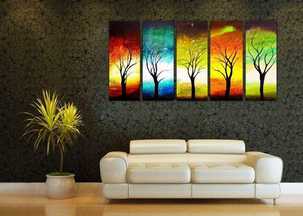 beauty of the four seasons
