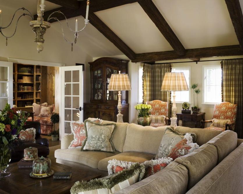luxury style rustic wood furniture