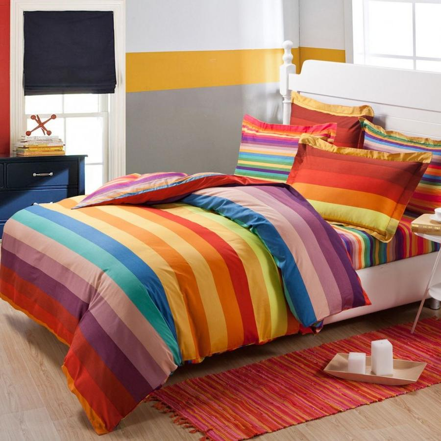 African Style Luxury Bedding Sets