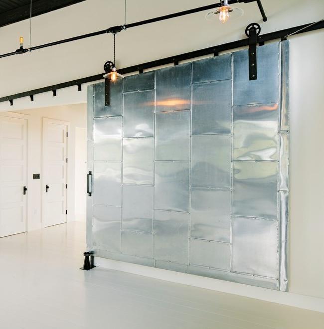 Aluminum Parition For Room