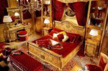 Victorian Style Luxury Bedding Sets
