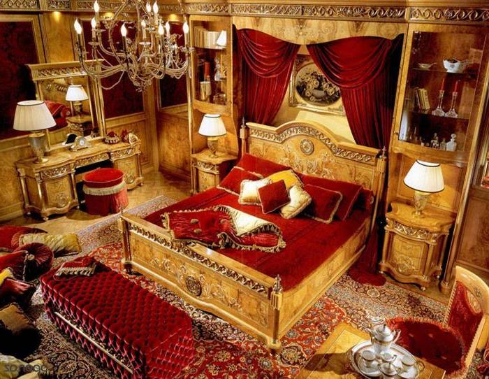 Victorian Style Luxury Bedding Sets