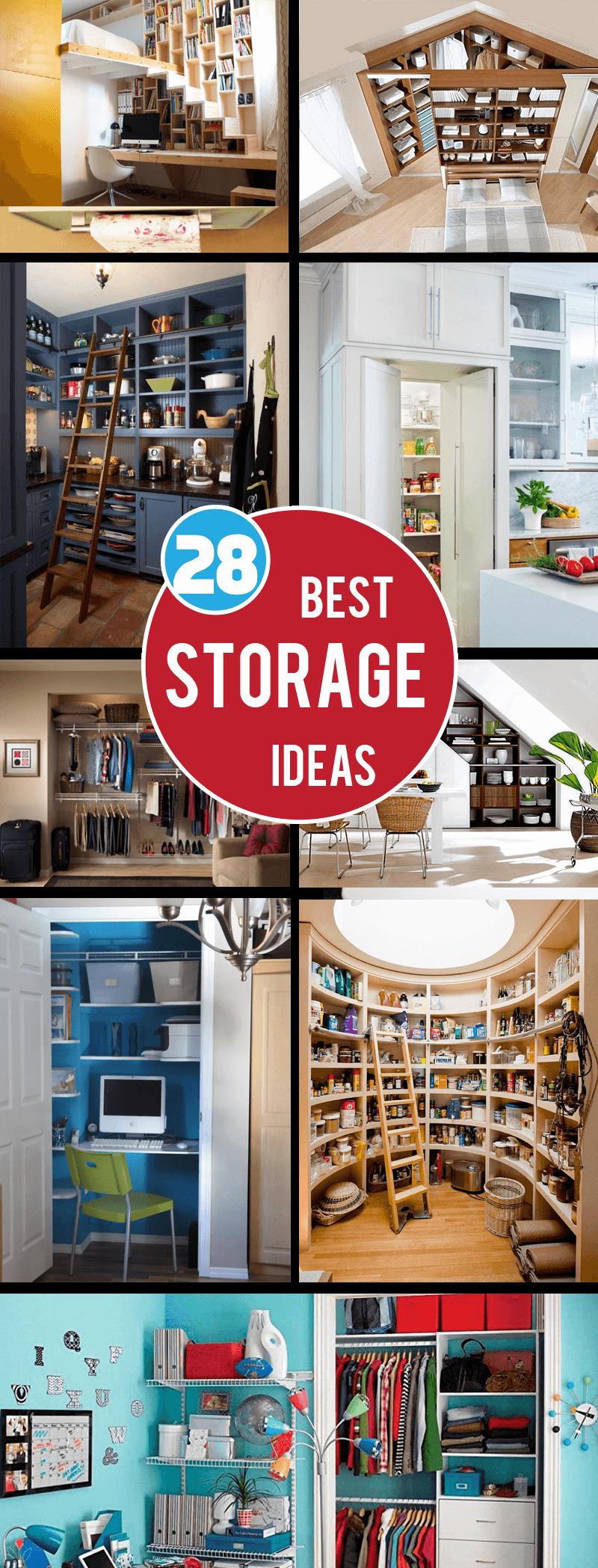 best storage ideas