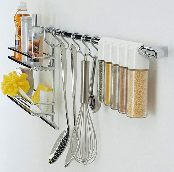 cheap small kitchen storage ideas