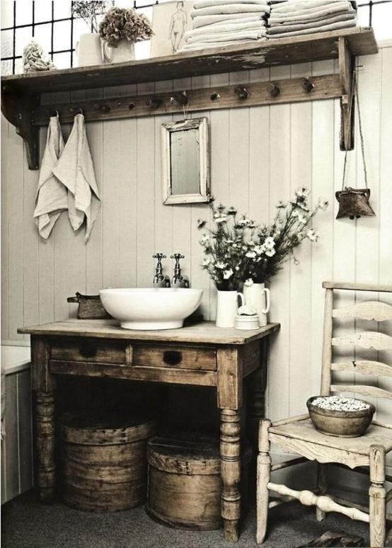 cozy and relaxing bathroom vanity designs