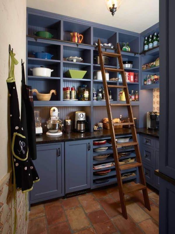 cupboard storage ideas