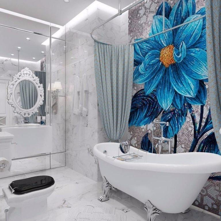 decorative farmhouse bathroom vanity