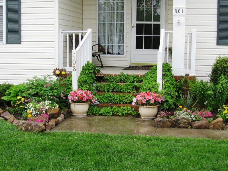 diy small front porch ideas