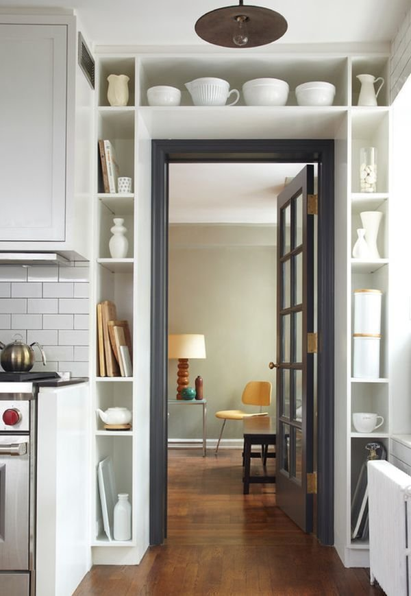 diy storage ideas for small spaces kitchen