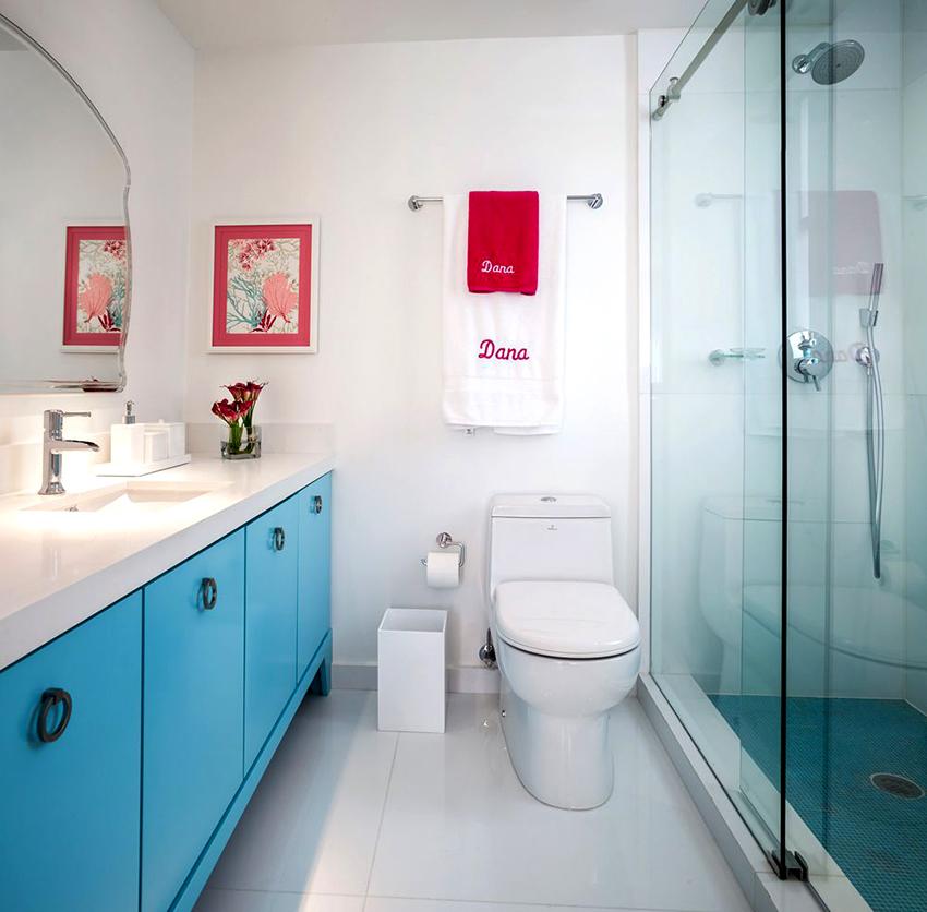 glass frameless shower doors