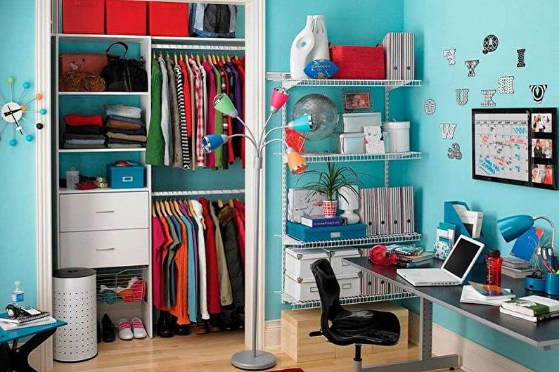 home office storage ideas small spaces