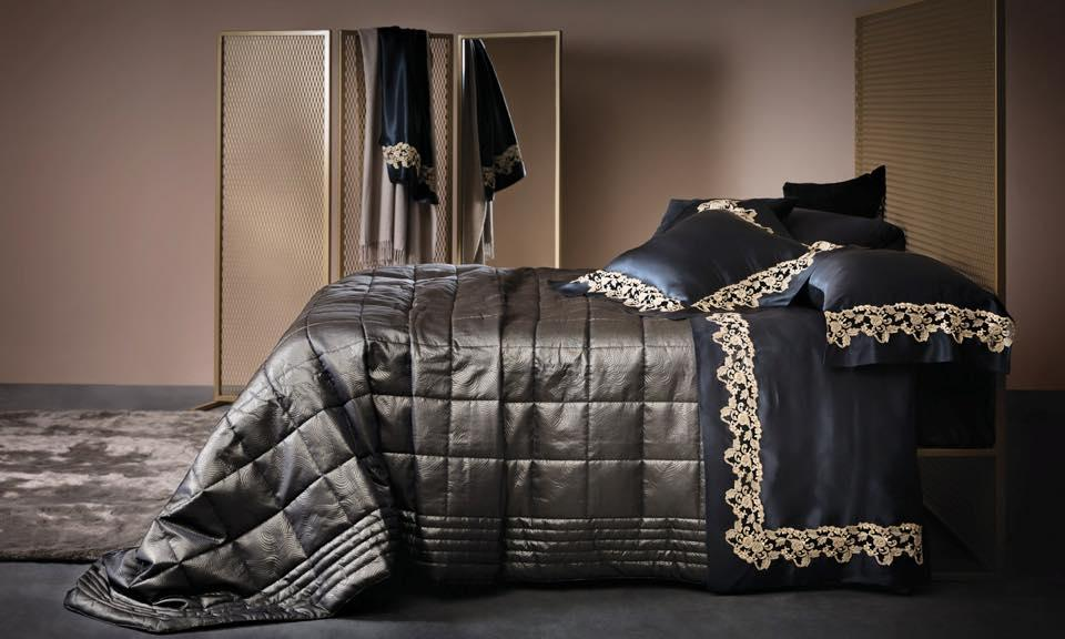 silk luxury bedding sets