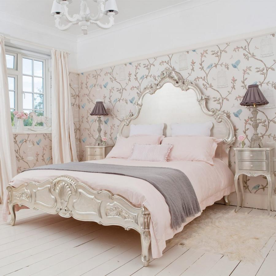 vintage luxury bedding sets