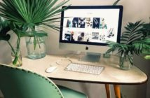 Eco Friendly Home Office Organization Ideas