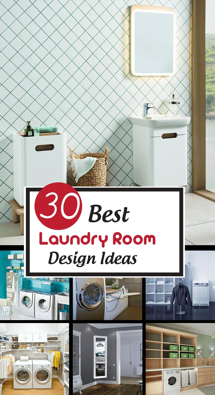 best laundry room designs