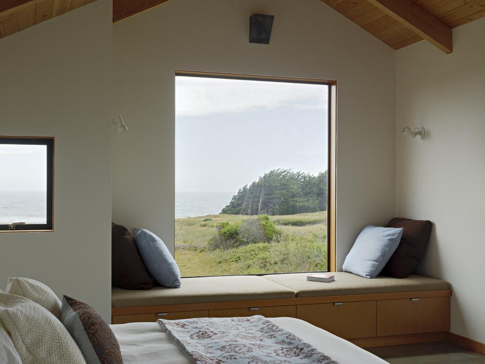 cheap window seat with storage