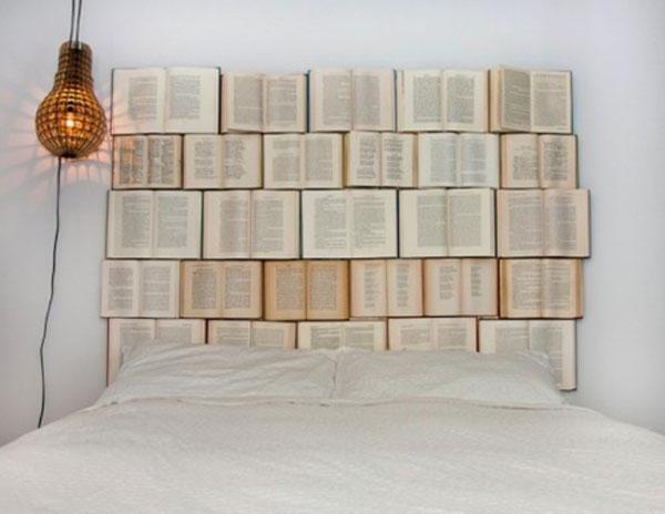 diy bookcase headboard ideas