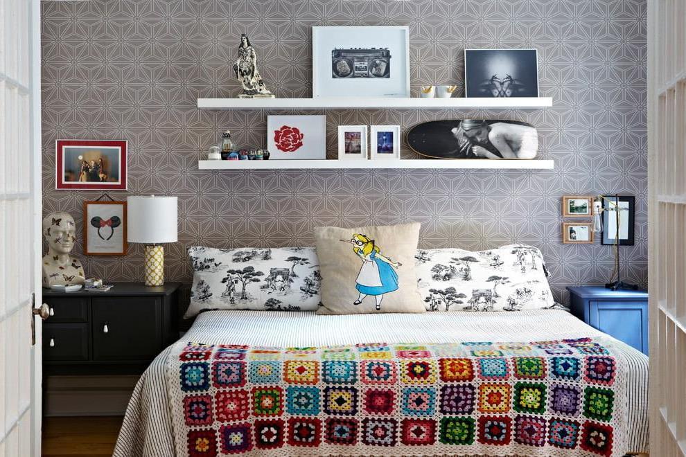 diy decorative headboard ideas