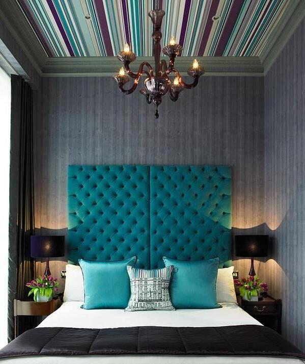 diy headboard ideas for king size beds