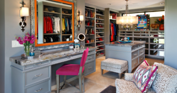 luxury wardrobe rooms