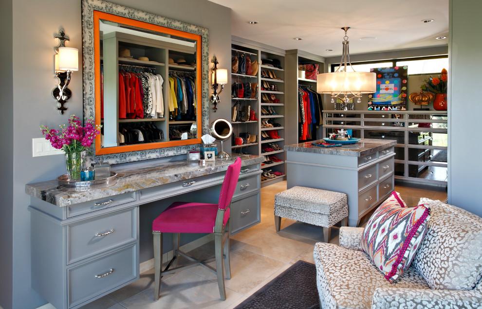 luxury wardrobe rooms