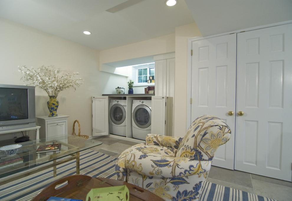unique laundry room designs