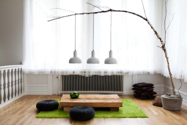 Branch - lamp