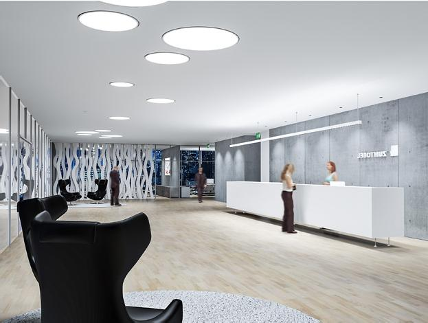 Technical lighting (architectural)