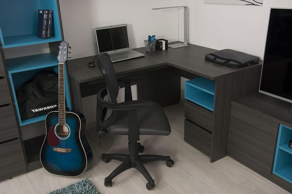 43 Best Corner Computer Desks To Maximize Your Space - InteriorSherpa