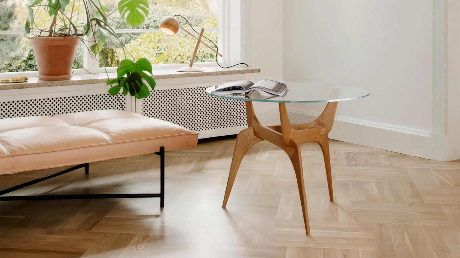 affordable oval tables