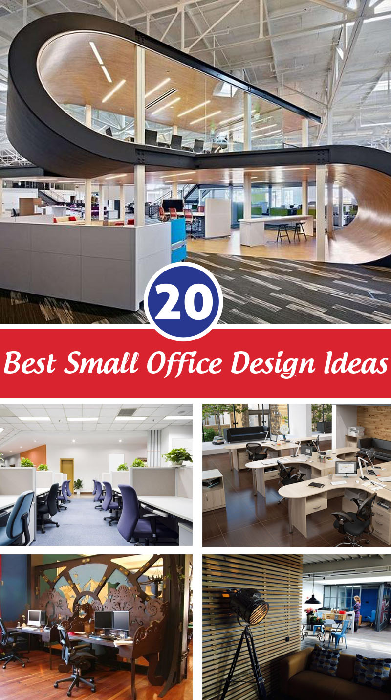 Best Small Office Design