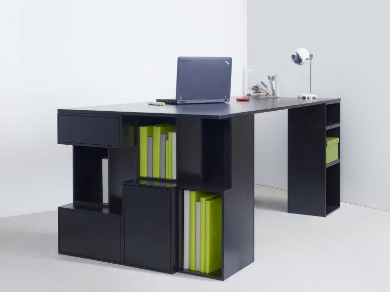 Cubit cube shelf