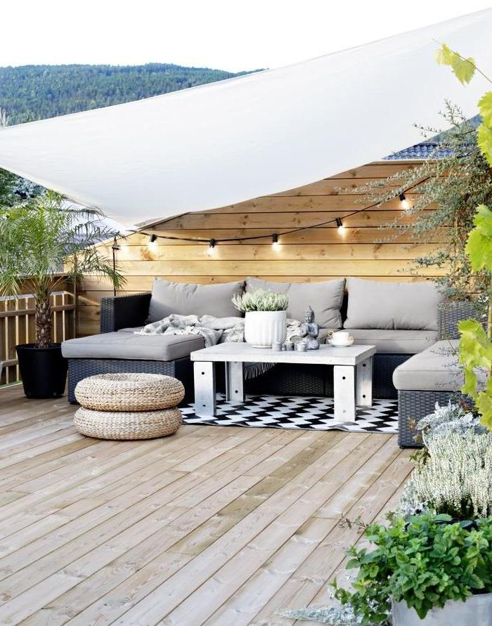 Decking - add design style and individuality