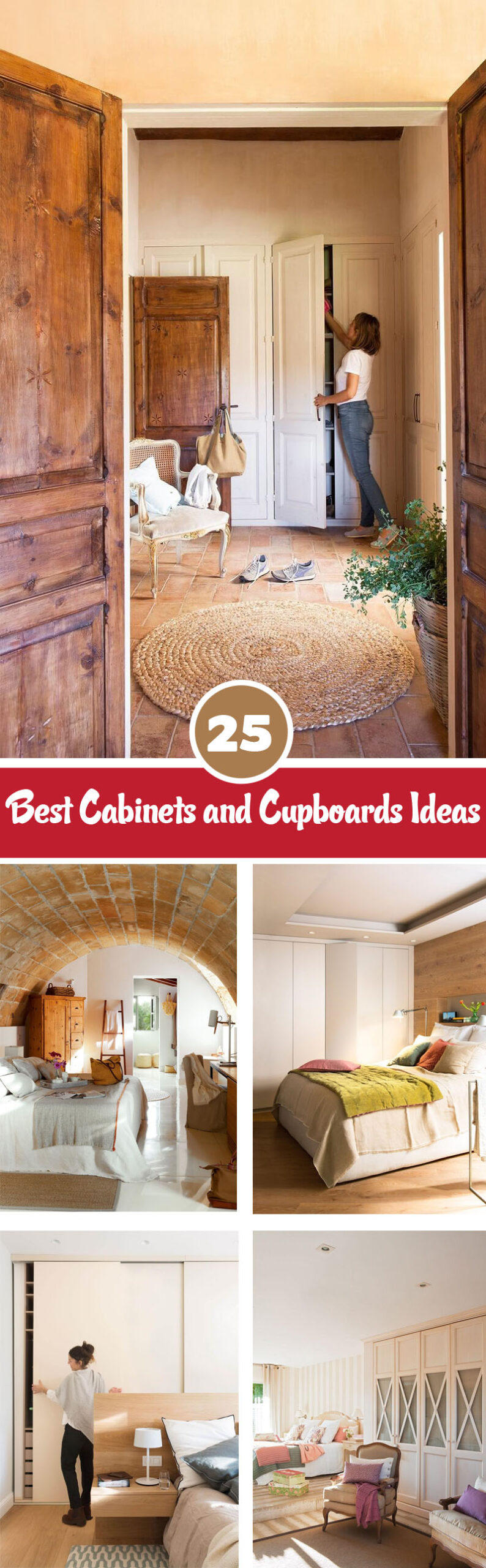 best cabinets ideas