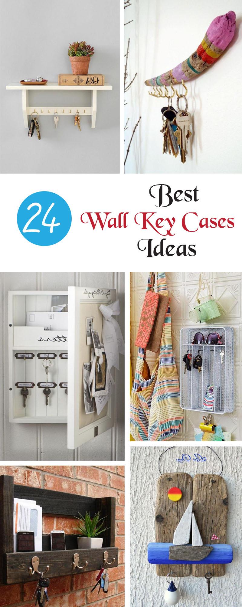 best wall key cases ideas