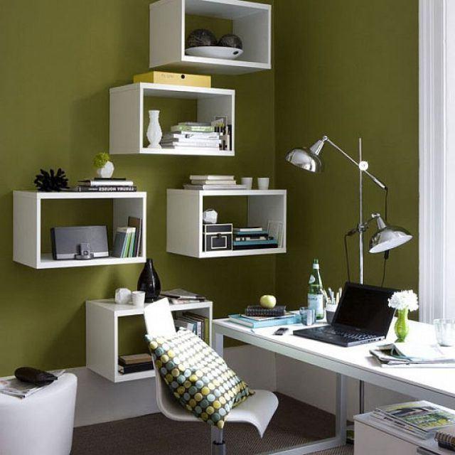 creative small office design