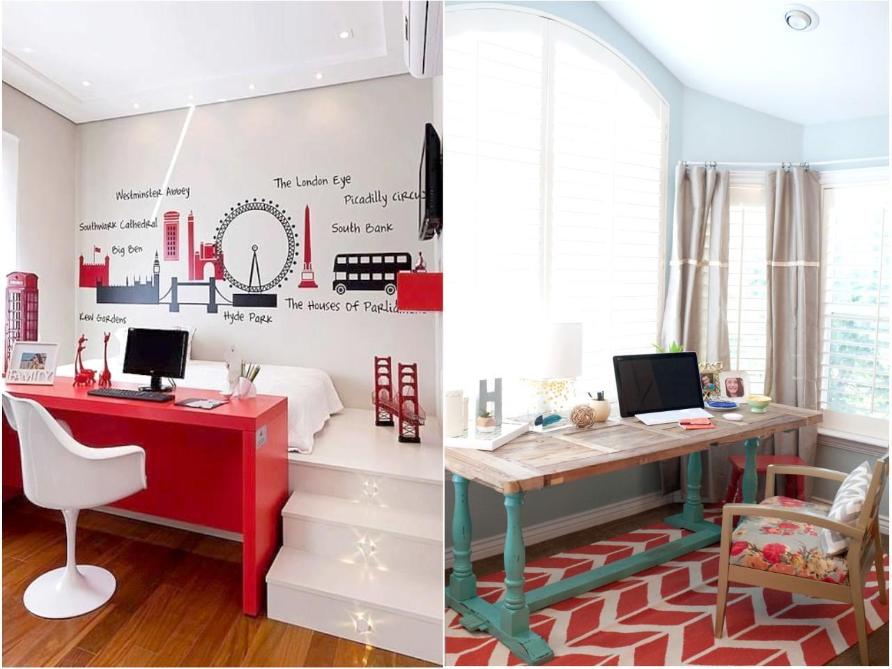 smart small office design
