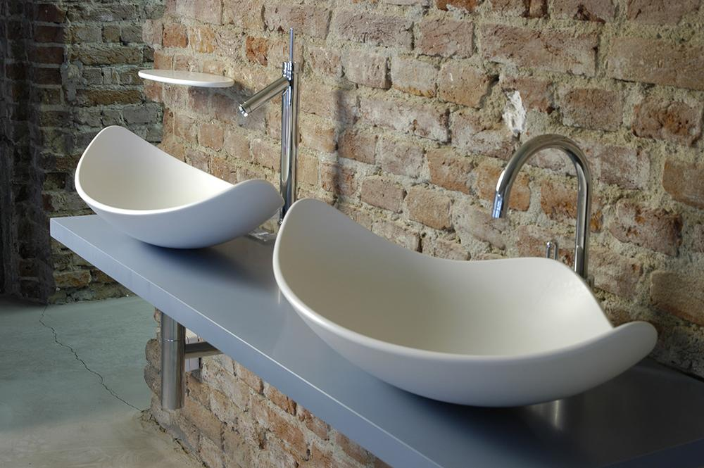 inexpensive style acrylic stone sinks